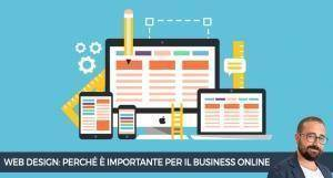 cosa-e-web-design-perche-importante