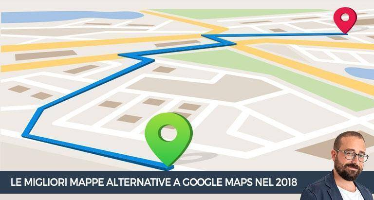 migliori-alternative-google-maps