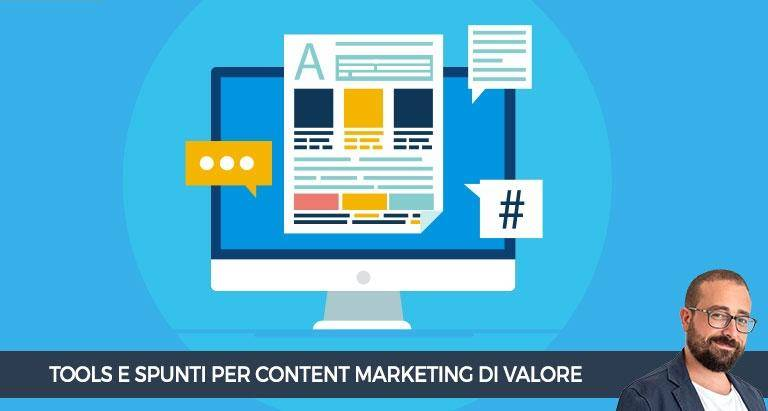 tools-spunti-content-marketing-valore