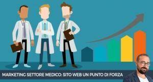 web-marketing-settore-medico-sito-web
